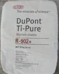 杜邦原装金红石型钛白粉R-902(美国杜邦)