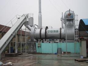 sludgeincinerator