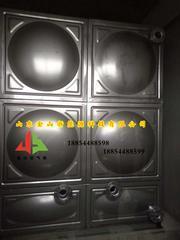 消防保温消防水箱 304不锈钢消防水箱 保温不锈钢水箱