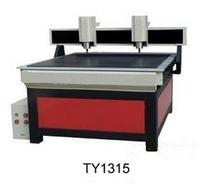 古典家具雕刻机TY1315s双头雕刻机欢迎您的采购