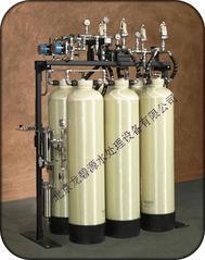0.5T-25T/h 时间型/流量型 全自动软化水设备