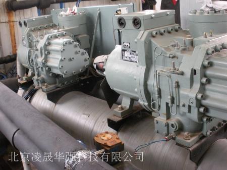 二手日立螺杆压缩机不增载维修日立螺杆压缩机维修报价