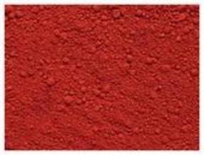 木器漆专用氧化铁红130氧化铁颜料