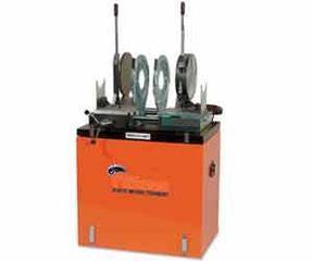 热熔焊机、旋转刮刀RTC 315