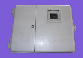 供应蓝光射频卡机井灌溉控制器