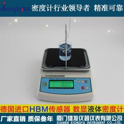 MH-300G电子液体数显密度计