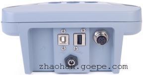 美国HACH HQ411d台式pH/ORP分析仪