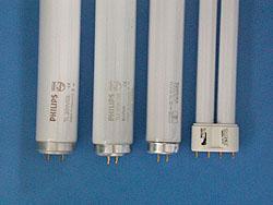 飞利浦 TL-D 18W BL晒板曝光灯管 UVA紫外线灯管