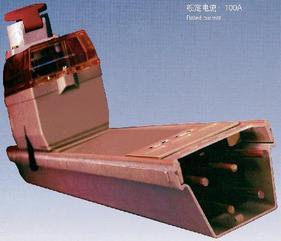 63A微动力母线及照明母线槽(BDO-63A-200A)