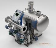 QWG无负压供水设备北京麒麟公司