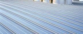 北京杰克铝业供铝镁锰板直立咬合