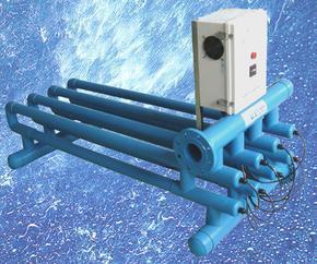 PVC系列紫外线杀菌器
