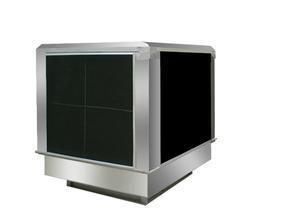 不锈钢环保空调