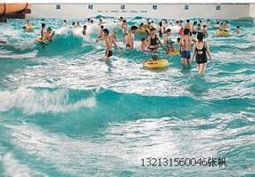 水上乐园设备/造浪设备/水循环设备