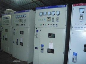 高压电容柜 电容补偿柜
