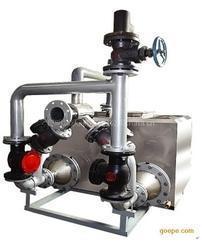 PW-14-1.1-N2全自动地下建筑成套污水提升设备