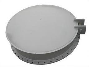 pm-DN800mm铸铁拍门价格