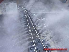 供应工业变频高压微加湿器--工业变频高压微加湿器的销售