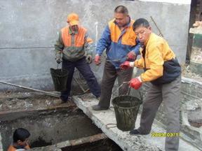 闵行工业区专业化粪池清理+化粪池清掏