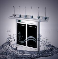 供应车站饮水机 机场饮水机 直饮水开水器