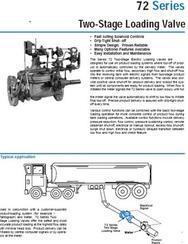 CLA-VAL数控阀/电液阀/装车控制阀
