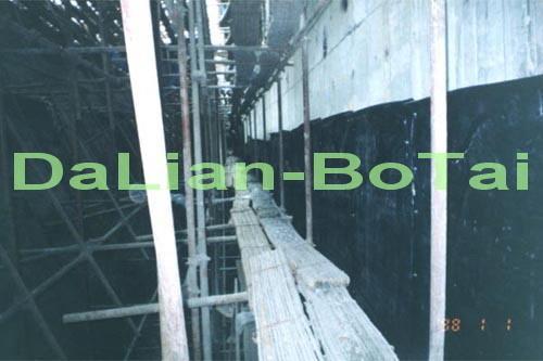 建筑物结构地下室,屋面防水工程_co土木在线
