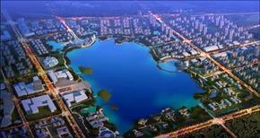 Arotor轮通转轮进驻天津渤龙湖国际交流中心