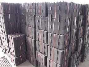 车库绿化HDPE排水板