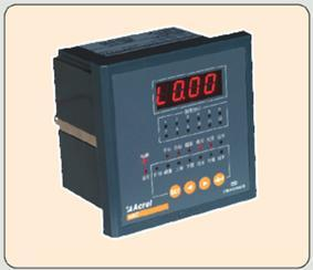 ARC-10/J  10路输出功率因数补偿控制器