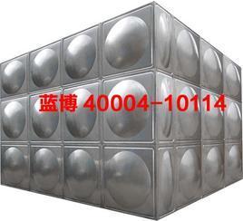 不锈钢水箱原理厦门蓝博水箱名牌福州泉州漳州福建龙岩