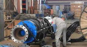 合肥矿用泵维修 合肥矿用多级离心泵维修 合肥锅炉泵维修 锅炉给水泵维修  安徽矿用泵维修