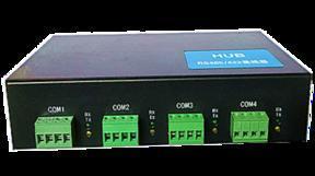 STS-1204D智能型集线器