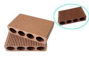 江苏厂家直销出品环保塑木地板,量大优惠,全国发货
