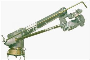 内蒙古降尘喷枪设备RB-80系列喷枪