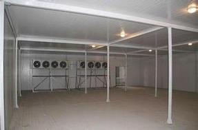 各种冷库设计安装