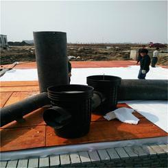 弃流过滤装置 雨水弃流井 弃流过滤设备