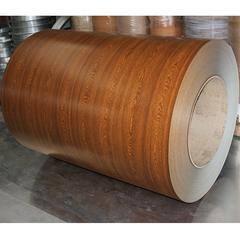 山东木纹彩钢卷