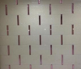米黄烟霞KTV酒店装饰背景墙