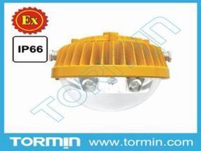 BC9302 LED防爆平台灯 60WLED防爆灯 加油站防爆灯具