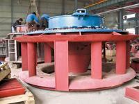 供应轴流式水轮机;水电站发电设备