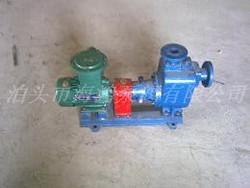 供应(海鸿)牌50CYZ40自吸式离心油泵