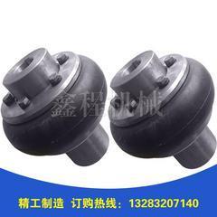 专业品质供应高弹性联轴器之UL型轮胎式联轴器