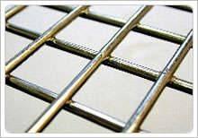 专业生产网片 建筑钢筋网片