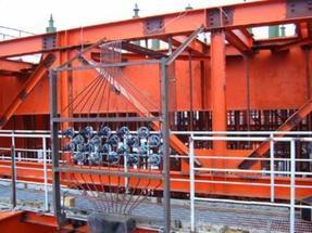 设备钢结构防腐