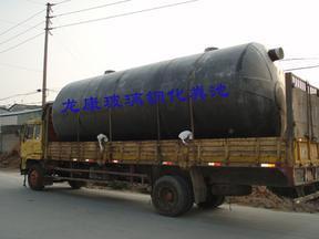 广西高效一体化污水处理成套设备