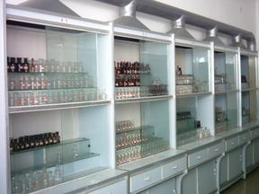 实验室规划设计 实验室通风柜 实验气瓶柜