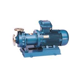 CQB型不锈钢磁力泵