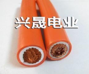16平方火牛线 电镀专用电缆 耐酸碱火牛电缆