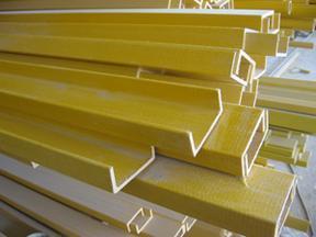 玻璃钢拉挤型材厂家