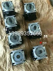 供应萨澳90M055压路机振动马达